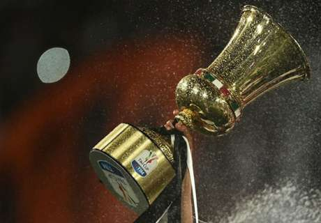 Coppa Italia, il programma del 4° turno