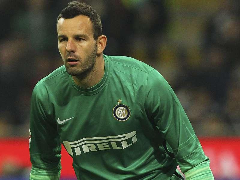 L'Inter si gode super Handanovic, il portiere più decisivo della Serie A