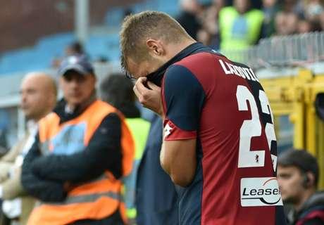 Serie A, gli squalificati dopo l'8° turno