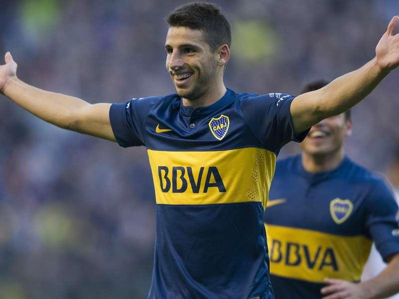 Atlético aguarda resposta e pode vencer Corinthians em negociação por Calleri