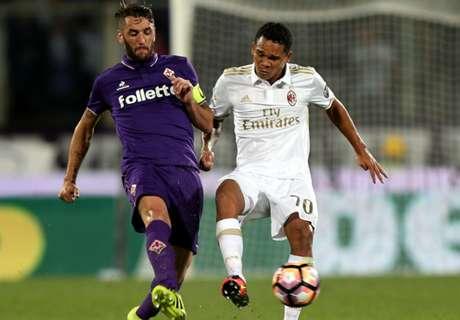 Milan-Fiorentina, crocevia per l'Europa
