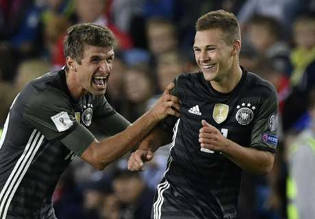 Betting: Germany vs Czech Republic