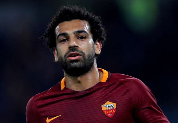 Mohamed Salah hat-trick sends Roma second - Goal.com