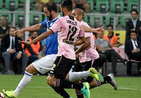 Juventus se mantiene en la punta