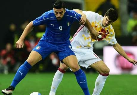 Conte maakt voorselectie 'Azzurri' bekend