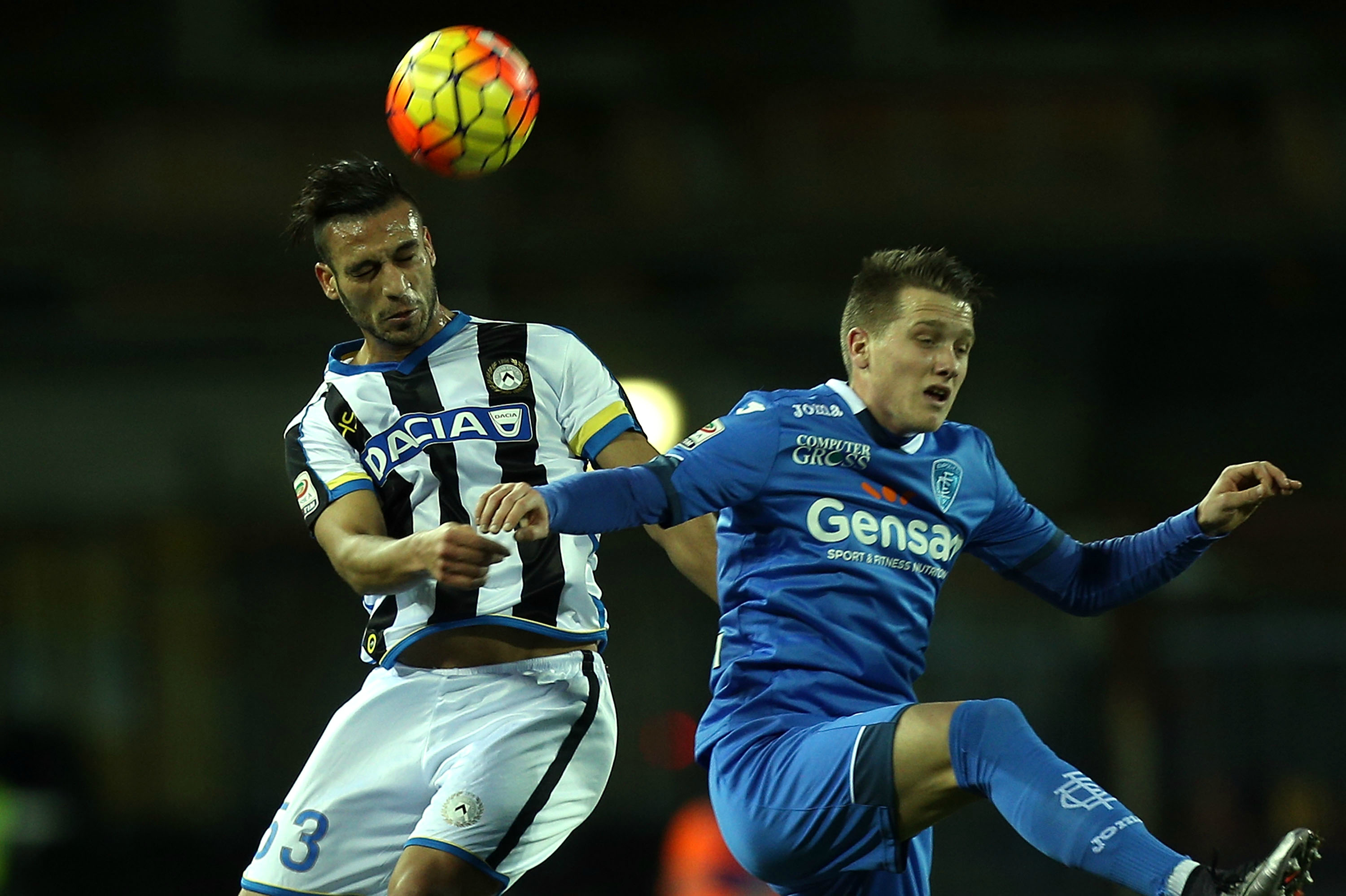 Video: Empoli vs Udinese