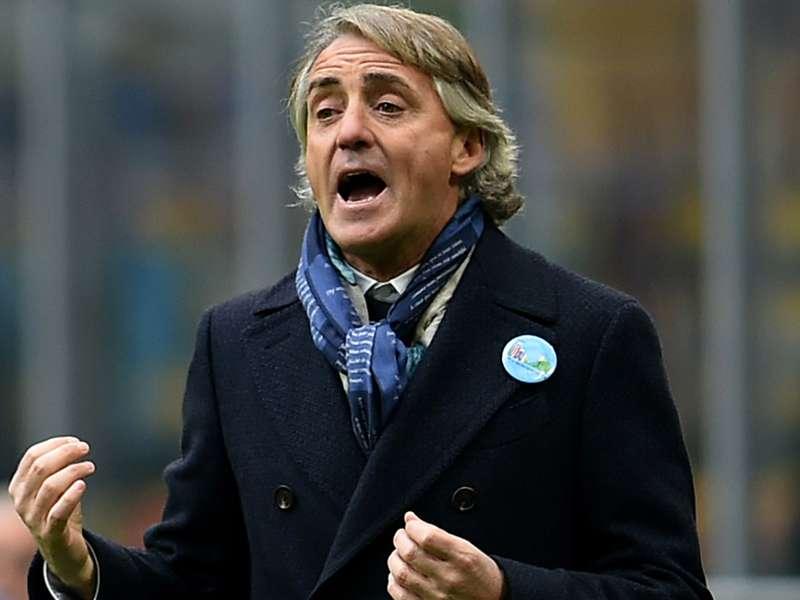 "Derby nel derby Mancini-Mihajlovic: ""Sinisa ultimamente fa troppe battute..."""