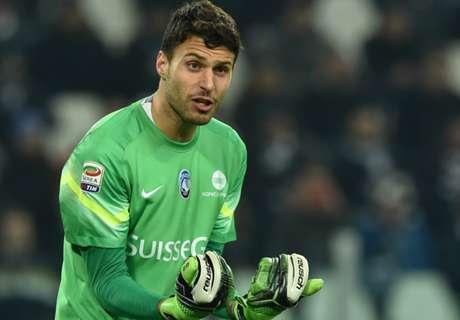 Atalanta, Sportiello, ambitions et Squadra Azzurra