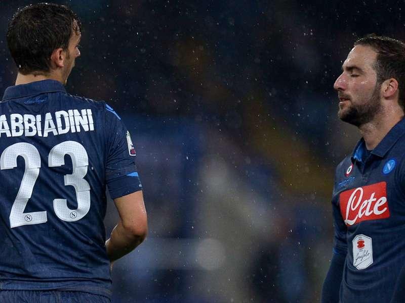 """L'1-1 sul campo della Lazio soddisfa Gabbiadini: """"E' un pareggio d'oro"""""""