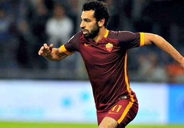Mohamed Salah ist aktuell der erfolgreichste Römer
