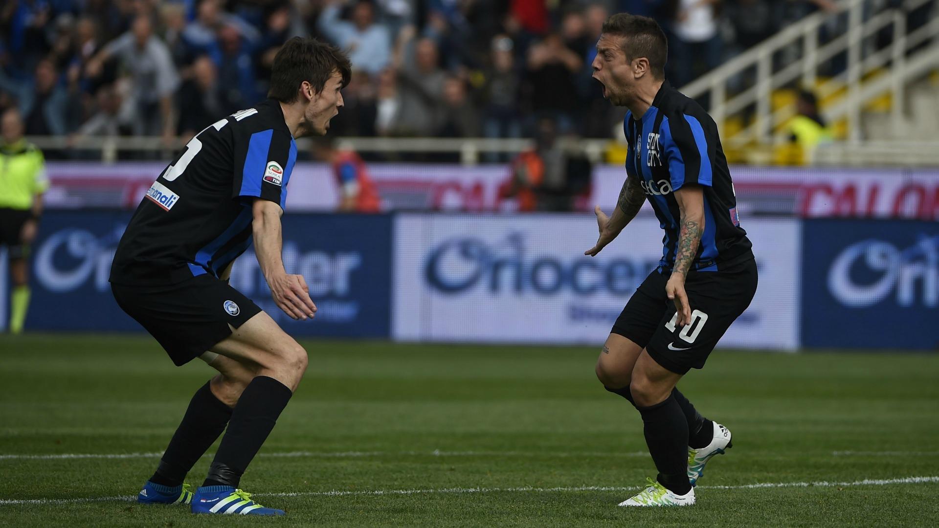 Alejandro Gomez Atalanta Milan