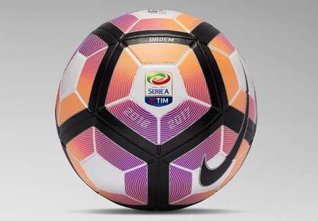Convocati 7° turno di A: Udinese