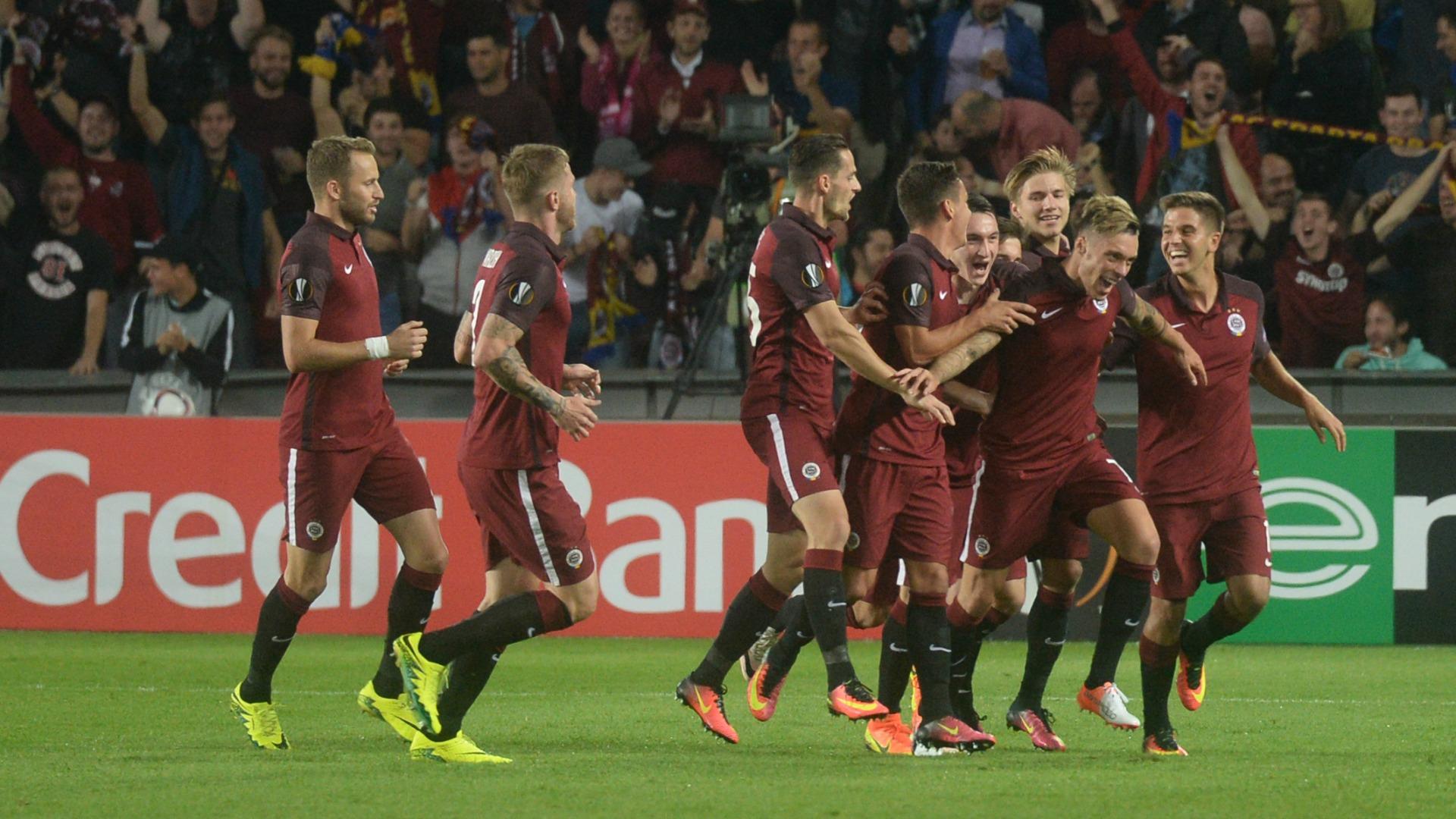 El Inter de Milán vuelve a decepcionar en la Europa League