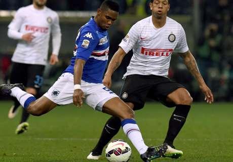 FT: Sampdoria 1-0 Inter
