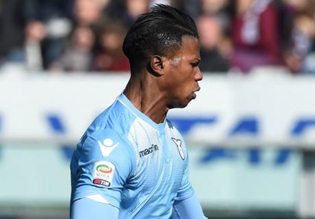 Baldé Keita relancé par Monaco ?