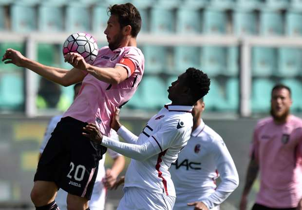 Video: Palermo vs Bologna