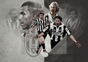 Scopri con noi i 20 giocatori che hanno fatto la storia della Juventus e che hanno fatto esultare negli anni i tifosi bianconeri con le loro prodezze. I primi 4 posti della classifica sono stati scelti direttamente dai lettori di Goal.