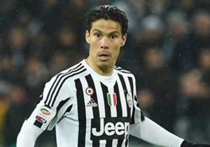 Hernanes dovrebbe lasciare la Juventus
