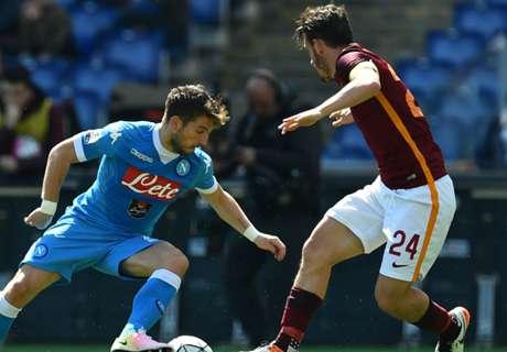 Serie A: Previa Jornada 38