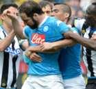 Napoli perdió y se complicó