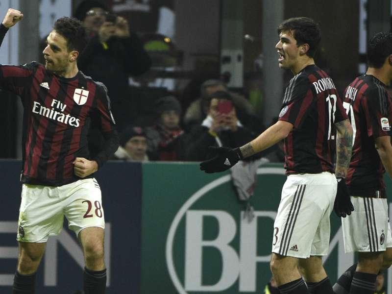 Milan in Europa League perdendo la finale di Coppa Italia? No, solo vincendola