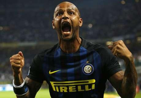 Melo vertrekt mogelijk bij Inter
