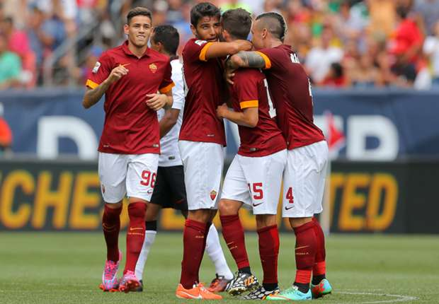 Roma-Fiorentina Betting Preview: Back the Giallorossi to get off to a winning start