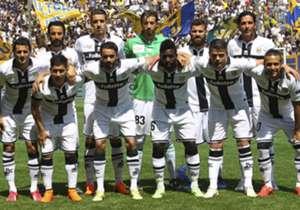 Il Parma torna in Serie B dopo aver vinto i playoff Lega Pro: ecco dove sono oggi i giocatori protagonisti dell'ultima stagione in Serie A del Parma.