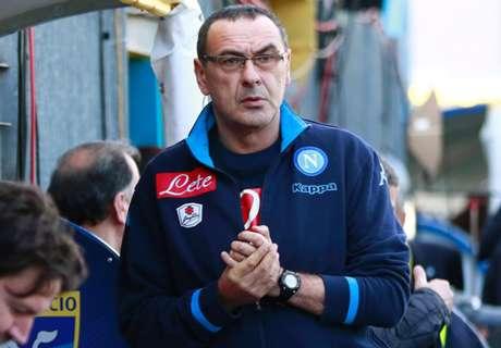 Sarri Tak Istimewakan Duel Lawan Juventus