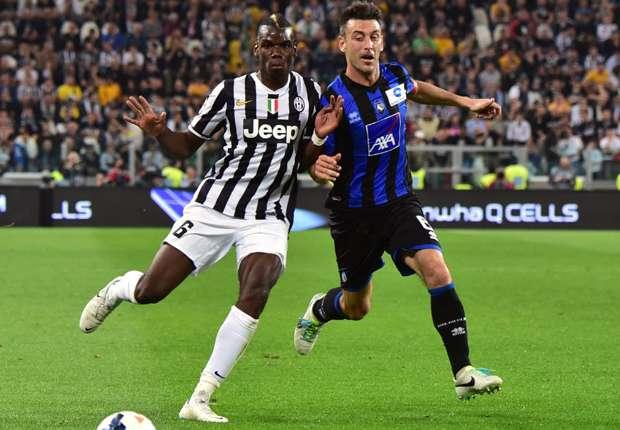 Laporan Pertandingan: Juventus 1-0 Atalanta