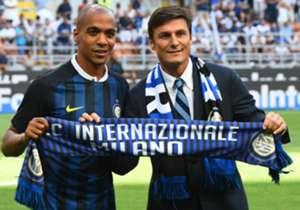 Inter mengeluarkan kocek besar untuk mendatangkan Joao Mario ke Meazza. Berikut sepuluh hal yang mungkin tidak Anda ketahui dari sosok asal Portugal tersebut.
