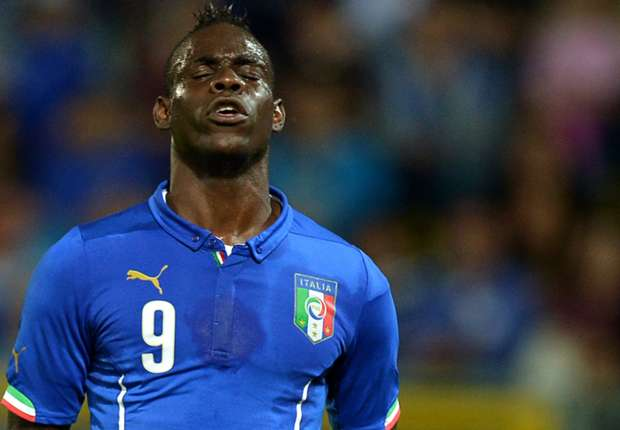 Gattuso urges Balotelli and Cassano to seize World Cup chance