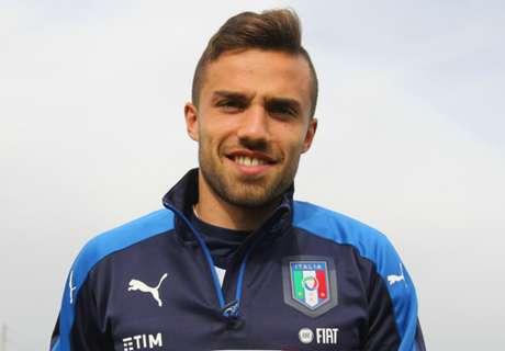 UFFICIALE - Di Francesco jr. al Bologna