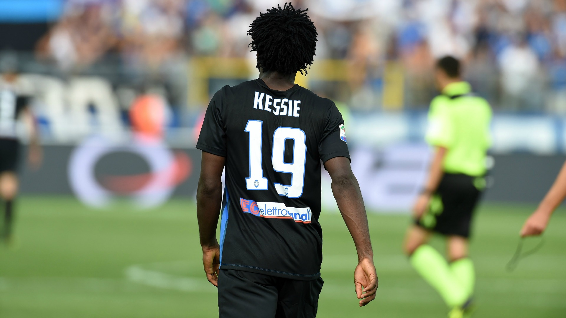 Calciomercato Juventus, Marotta vuole Kessie. Pronti 10 milioni?