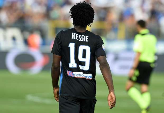 RUMOURS: Atalanta reject bid for Chelsea target Kessie