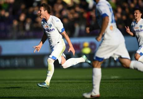 Buchel all'Empoli: 1,2 milioni alla Juve