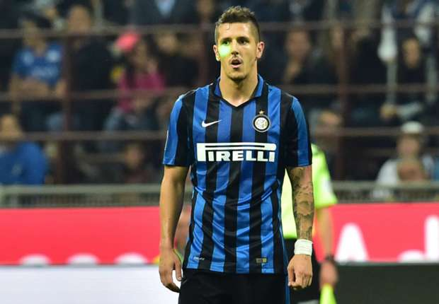 Jovetic Inter Milan Serie A