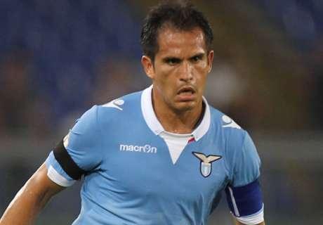 Addio Lazio, Ledesma verso la MLS