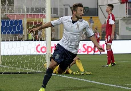 Inghilterra-Italia U21 3-2: Beffa al 93'
