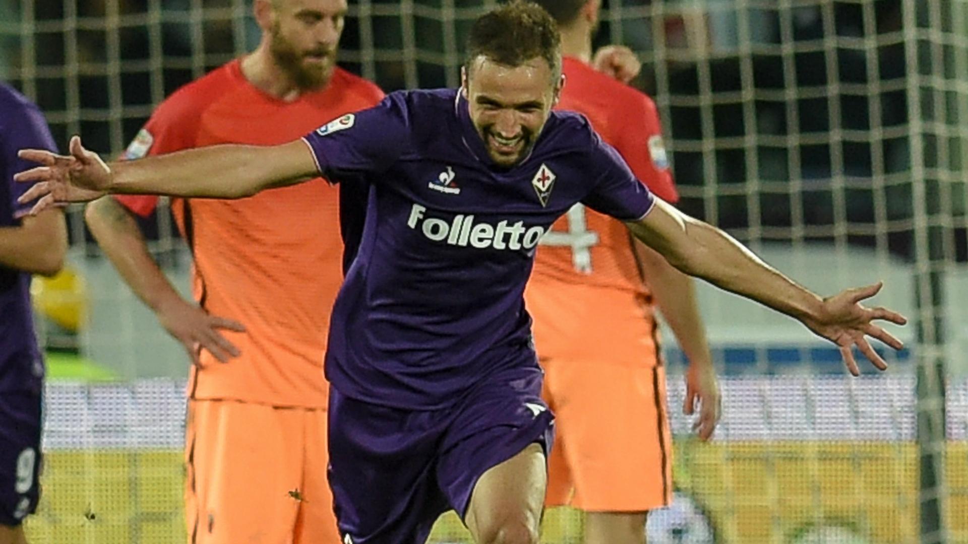 Milan, la Fiorentina 'apre' alla cessione di Badelj: la situazione