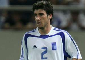 2005 - Giourkas Seitaridis | Porto ke Dinamo Moskwa, mahar €10M.