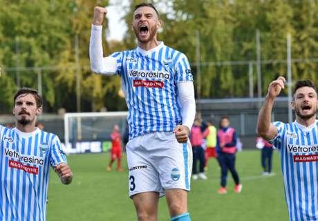 Spal-Brescia 3-2: Doppio Finotto