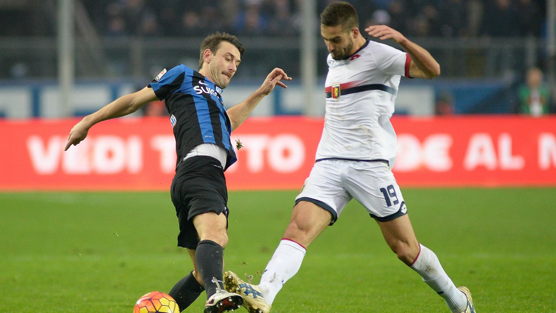 Video: Atalanta vs Genoa