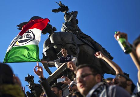 Kisah Indah Penta Scudetto Juventus!