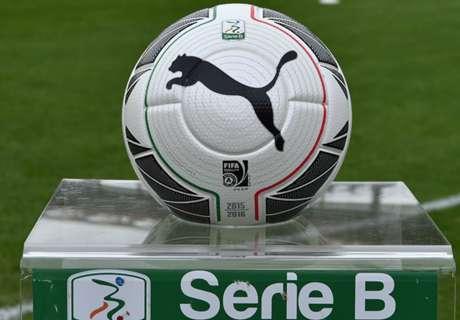 Serie B, 8ª - Benevento ko a Salerno
