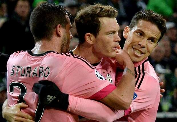 Mönchengladbach 1-1 Juventus : La Juventus arrache le nul avec les tripes