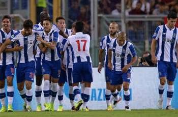 WATCH: Layun and Corona score as Porto advances in Champions League