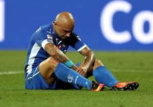 Cette saison Empoli n'a marqué que 7 buts en Serie A. L'occasion de se remémorer les pires attaques des 20 dernières années dans le championnat italien.