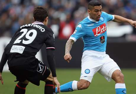Classifica Serie A - Napoli e Juve in fuga