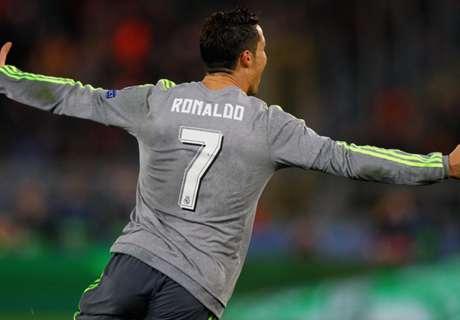 Di Ronaldo il goal dell'anno in CL